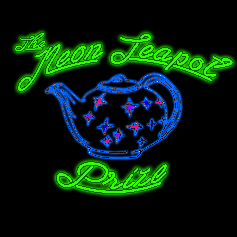 The Neon Teapot Prize