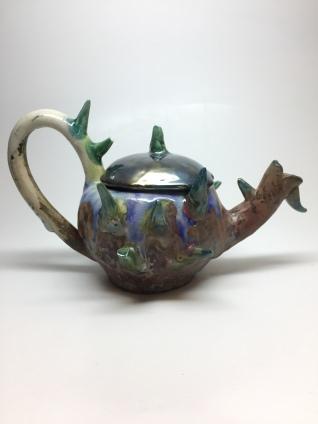 Alejandra Solano - Rancho Ceramics