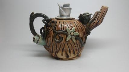 Anette Villa-Reyes - Rancho Ceramics