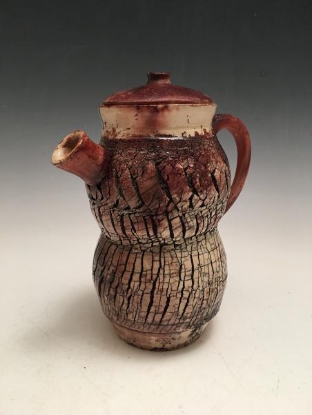 Mentors' Award, Ashley Ortega - Rancho Ceramics