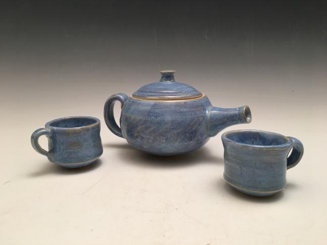 Ashley Ortega - Rancho Ceramics