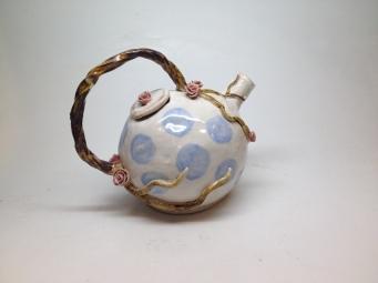Brianna Castellanos - Rancho Ceramics