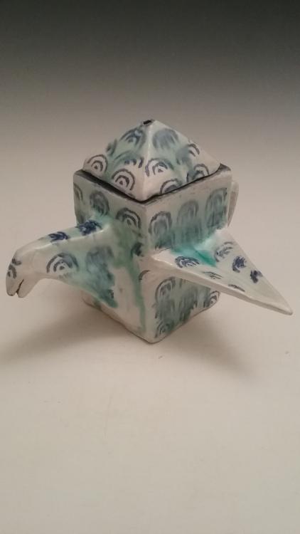 Gerry Roberts - Rancho Ceramics