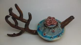 Jennifer Molina - Rancho Ceramics