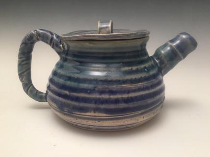 Khadijah Muhammad - Rancho Ceramics