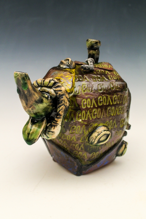 Lilia Gomez - Rancho Ceramics