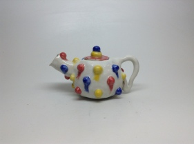 Sophia Johnson - Rancho Ceramics